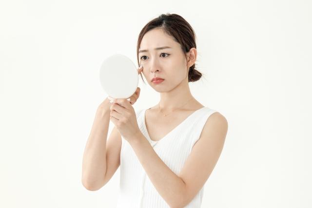 椿乃華オンラインショップ|肌トラブル