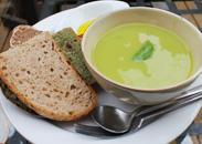 スーププレート