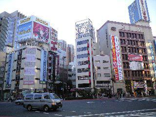 神田御茶ノ水本の街