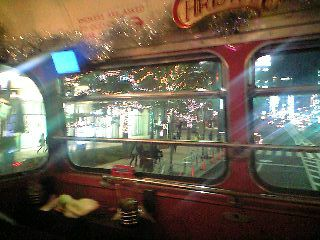 東京クリスマスイルミネーション2007その1