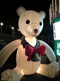 東京クリスマスイルミネーション2007@広尾その4