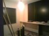 第二診察室の改装工事