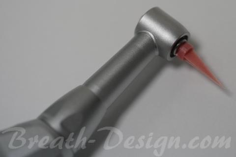 エバチップ PMTC 機械的歯面清掃