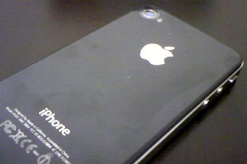 iPhone4 アイフォン あいぽん