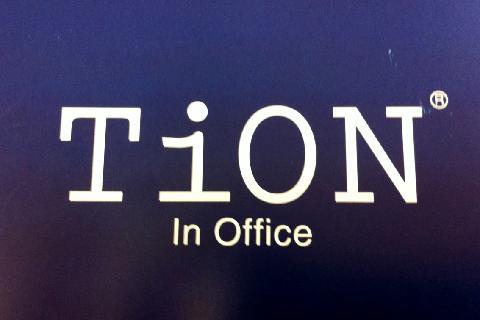 GC ティオン・イン・オフィス