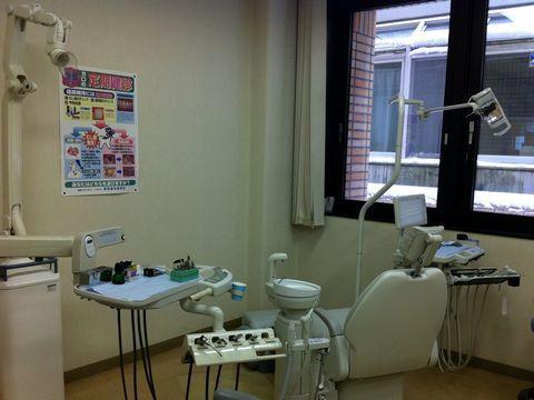 休日歯科診療