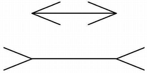 錯視 目の錯覚 眼の錯覚