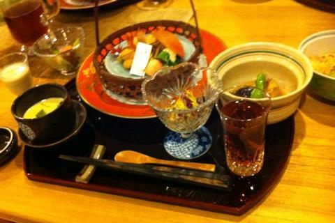 糖質制限食 糖限日本料理 くびれ御膳 桜亭台町茶寮