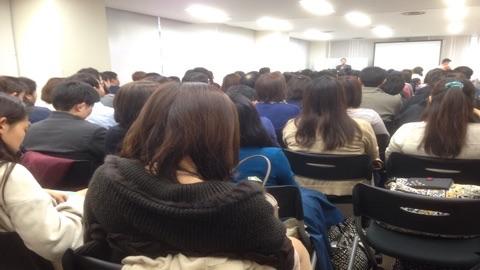 MEC食 五反田 講演会