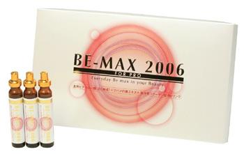 BE-MAX2006