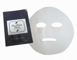 でゅーホワイトマスク
