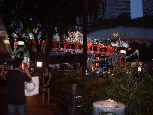 シンガポール・クリスマス2