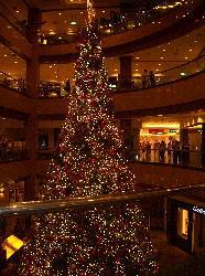 シンガポール・クリスマス3