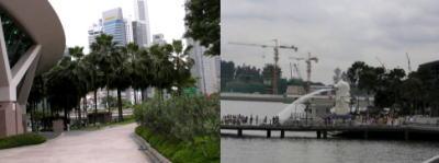 シンガポール散策4