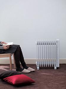 昨年の冬もご好評をいただいていたオイルヒーターを、もちろん今年もご用意しました。空気を汚さない「幅射熱」によりお部屋をあたため、音も静かなので、小さなお子様のいるご家庭にもぴったりの暖房です。お部屋の広さや用途にあわせて、3種類からお選びください。