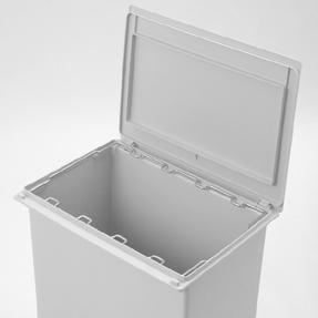 ごみ袋で一番販売点数の多い40・45Lタイプの分別対応ダストボックスです。