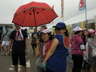 富里スイカロードレース大会2013-3
