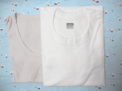 ツレのTシャツ