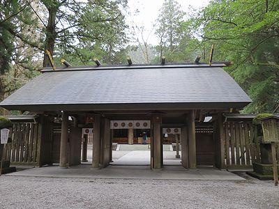 岩戸神社1