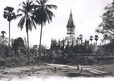 タートルアン寺院