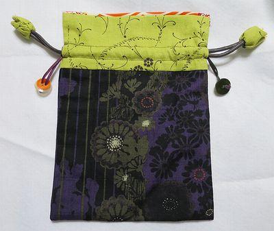 有り布の巾着2