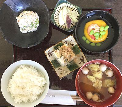 甘味処京1