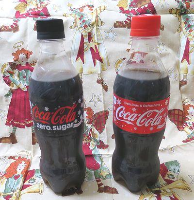 コカ・コーラのリボン1