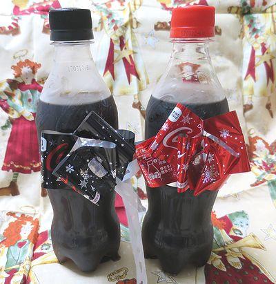 コカ・コーラのリボン2