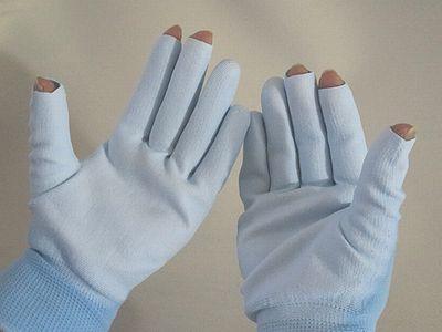 キルティング用手袋2