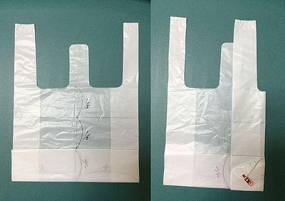 レジ袋の折り方3