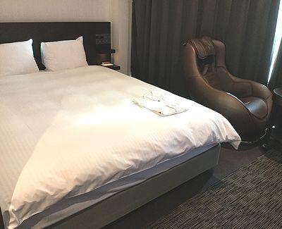 ホテルレオパレス