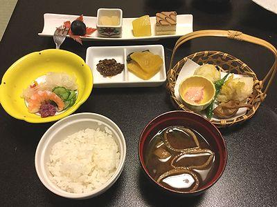 和どう 夕飯3