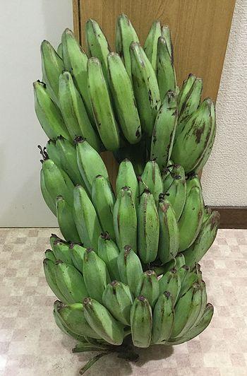 青バナナ1