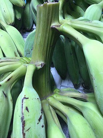 青バナナ3