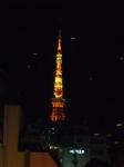 東京タワー@club t