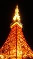 東京タワー☆夜