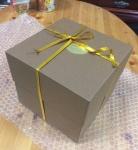 立派な箱☆