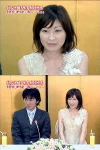 小野真弓がスピードワゴンの小沢と電撃結婚!?