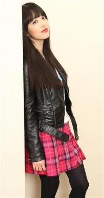 【芸能】内も外もすっぴん美人の岩佐真悠子、「男性は外見より、渋さと色気。おじさまは大好物です」