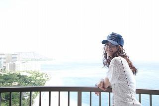 【芸能】新垣結衣(22)、ハワイ初上陸に「たまらん!」と大興奮 BeeTVで旅番組を元日に開始