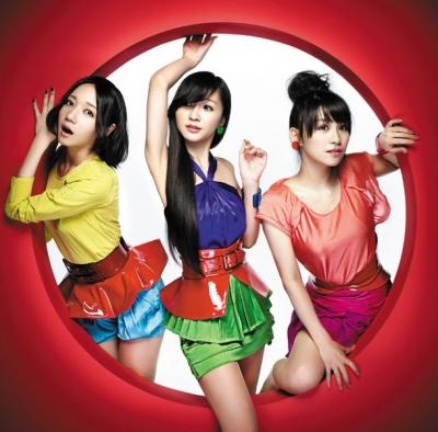 【音楽】Perfume、シングル「スパイス」がTBS金曜ドラマ主題歌に