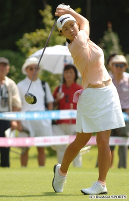 【女子ゴルフ】2008年賞金女王の古閑美保、今期限りでの引退を発表