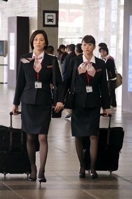 【ドラマ/視聴率】米倉涼子主演の「HUNTER〜その女たち、賞金稼ぎ〜」、初回の視聴率は9.8%