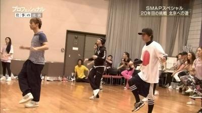 【芸能】SMAPの木村拓哉は愛国者だったのか 中国公演リハーサル時に「日の丸」Tシャツを着用