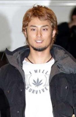 ダルビッシュ、渡米の際に着ていた「大麻Tシャツ」物議醸す