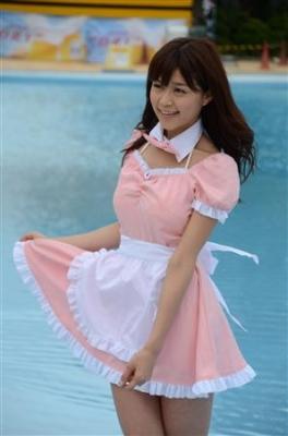 【グラビア】Fカップ高橋亜由美「肌の質感が伝わる映像です」…DVD『DOLCE☆ ~ドルチェ・甘美な誘惑~』