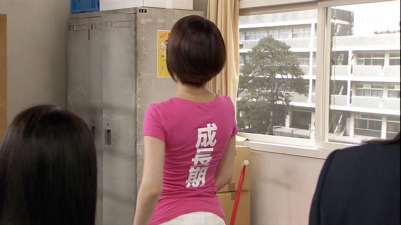 平野綾「胸が一年に一度急に大きくなります」ファンら大興奮
