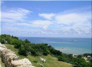 2003年 沖縄