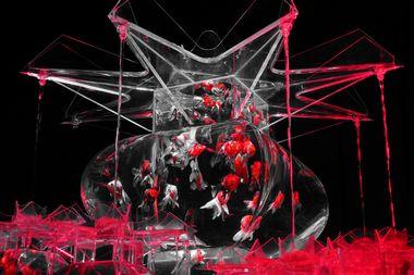 アートアクアリウム2013