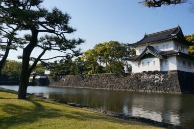 江戸城 桜田二重櫓(巽櫓)